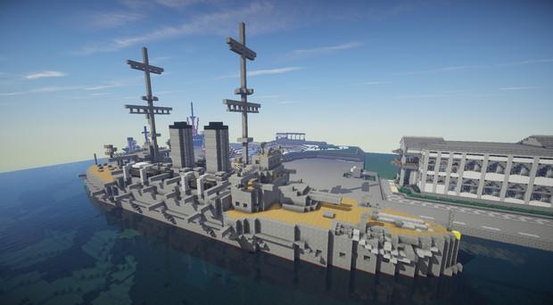 三笠 (戦艦)の画像 p1_7