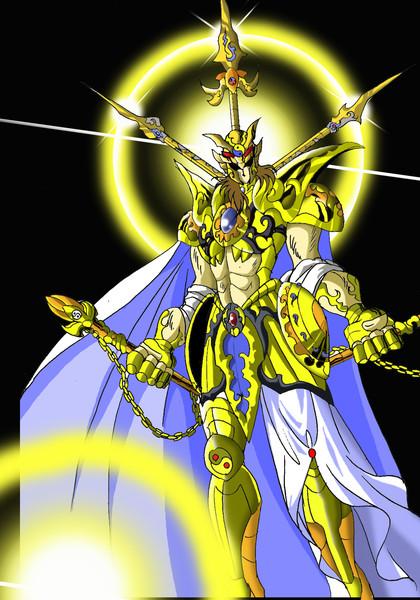 黄金聖闘士の画像 p1_26