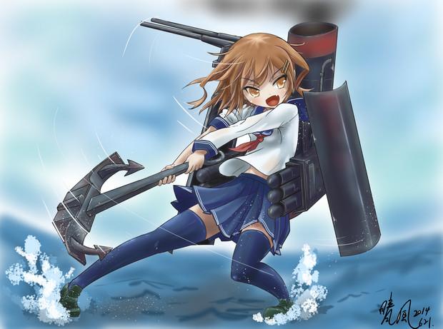 http://lohas.nicoseiga.jp/thumb/4091140i?