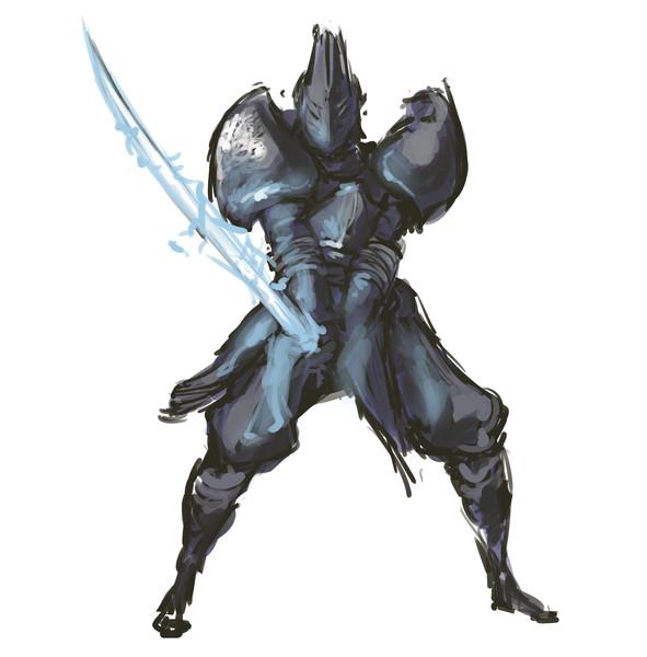 アーロン騎士長 アーロン騎士長 投稿者:なめ雄 さん なんで長バージョンの黒鉄刀はない... ア