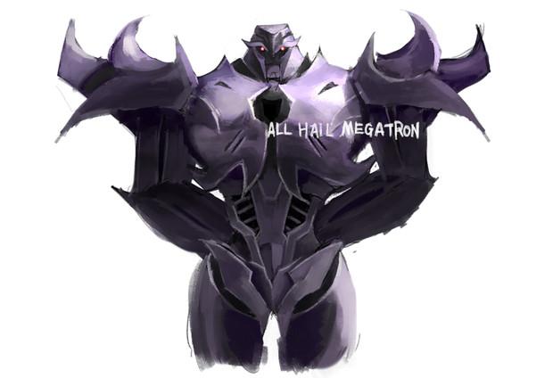 メガトロン (トランスフォーマー)の画像 p1_3