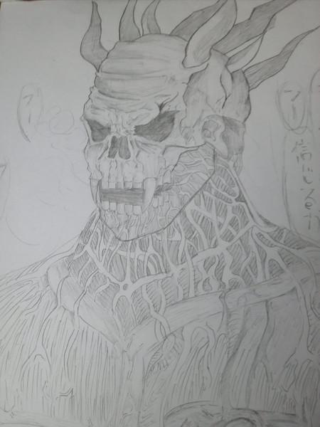 ぬらりひょん (ゲゲゲの鬼太郎)の画像 p1_28