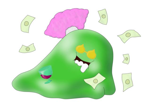 バブルキング バブルキング 投稿者:YMD-Ace さん ↓ バブルキング 経済が潤... バブ