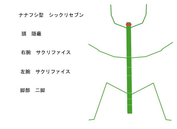 ナナフシの画像 p1_28