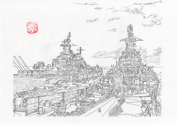 ミズーリ (戦艦)の画像 p1_27