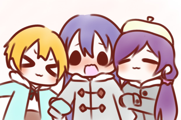http://lohas.nicoseiga.jp/thumb/4505257i?