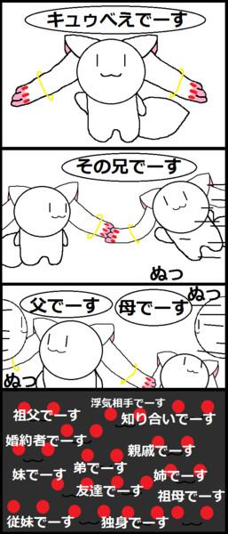 キュゥべえの画像 p1_11
