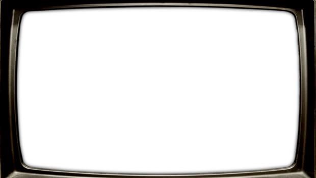 古いテレビのフレーム.png 16:9 ...