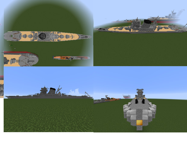 超大和型戦艦の画像 p1_30