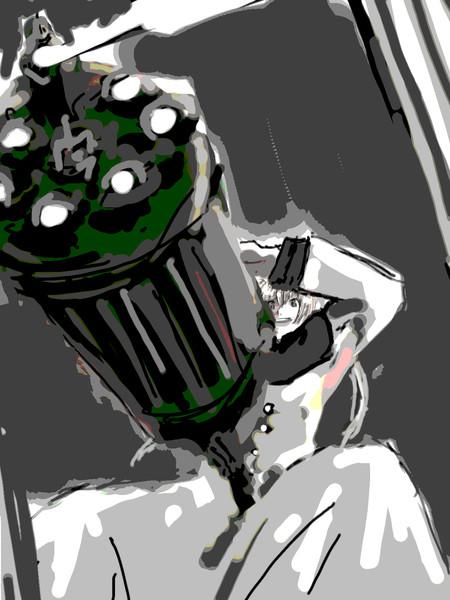 血界戦線の画像 p1_38