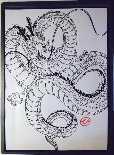 神龍 (ドラゴンボール)の画像 p1_35