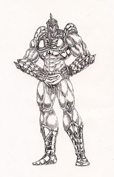 ロビンマスクの画像 p1_21