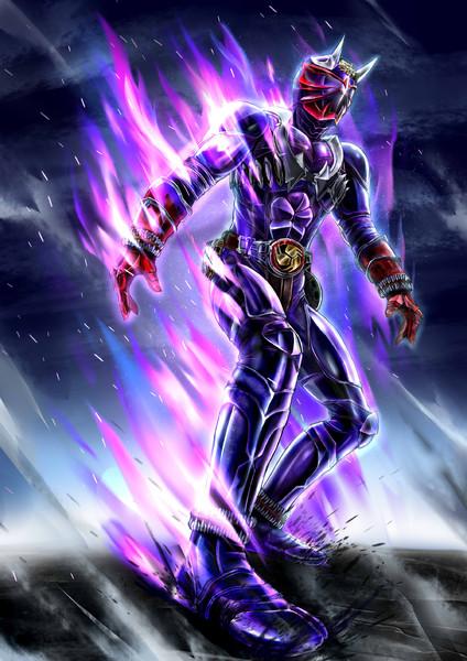 仮面ライダー響鬼の画像 p1_32