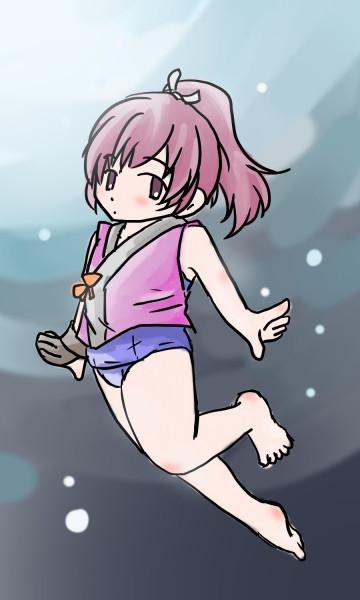 せきりゅう (潜水艦)の画像 p1_26