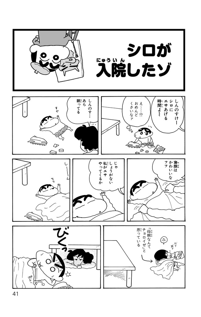 シロ (クレヨンしんちゃん)の画像 p1_39