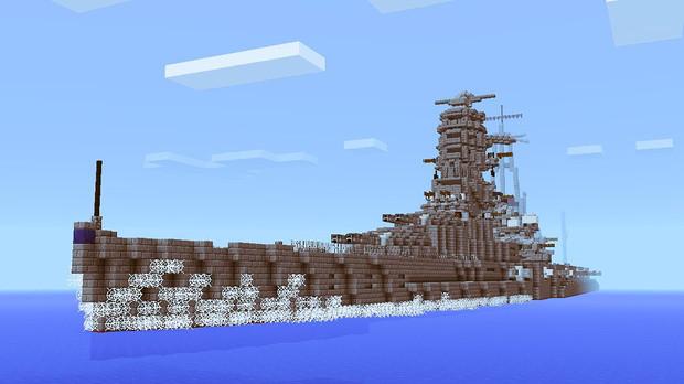 金剛型戦艦の画像 p1_6