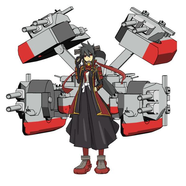 超大和型戦艦の画像 p1_35