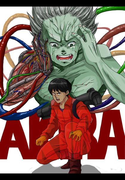 AKIRA (漫画)の画像 p1_14
