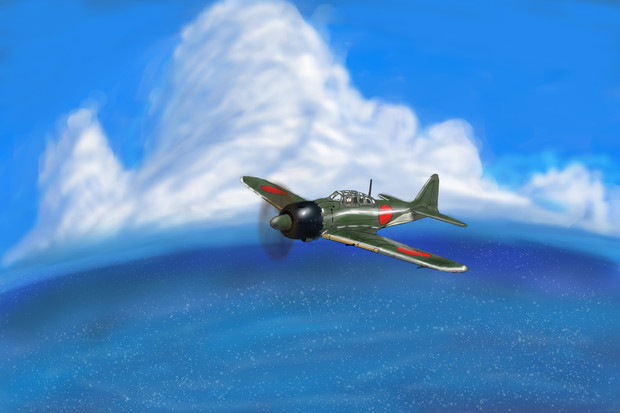 零式艦上戦闘機の画像 p1_16