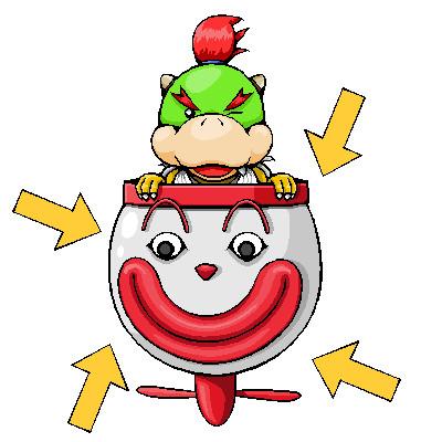 クッパ (ゲームキャラクター)の画像 p1_10