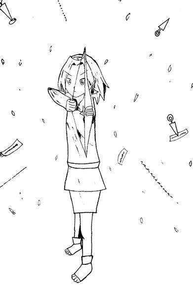 春野サクラの画像 p1_31
