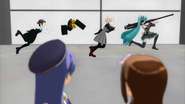 出遅れる~!【第六回ガンアクシ...
