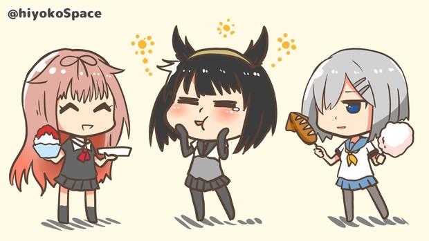 http://lohas.nicoseiga.jp/thumb/6053110i?
