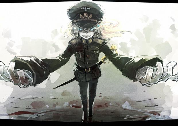 幼女戦記の画像 p1_40