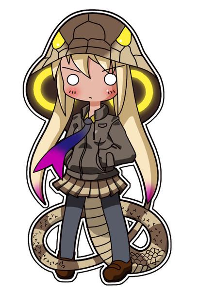 キングコブラの画像 p1_10