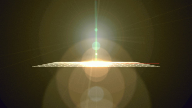 【MMEデータ配布あり】レンズフレア改変6色セット