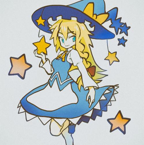 軽やかに星と踊るRK姉貴