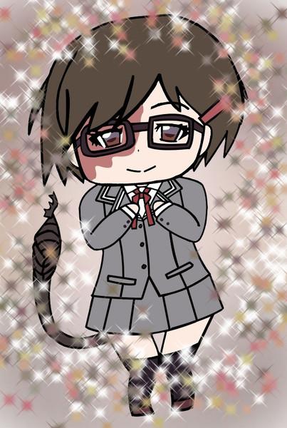 園藤姫乃  SD