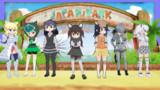 【MMD】ヘラジカ軍だヨ!全員集合!!withWT