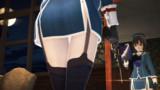 【第七回ガンアクションinMMD】蒼い弾丸