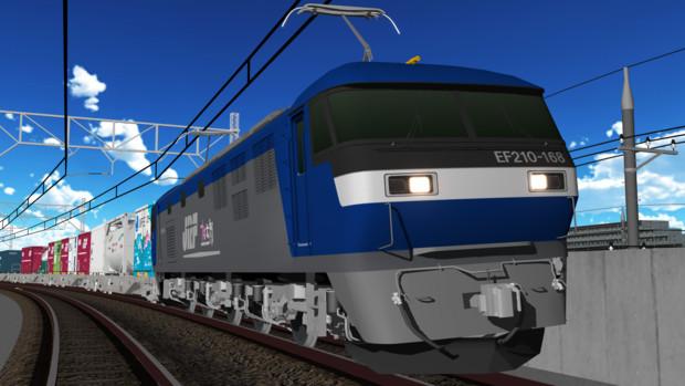 EF210大幅更新のお知らせ