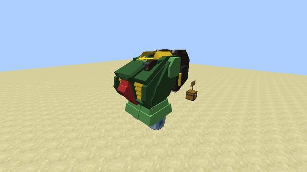【minecraft】進捗報告【jointblock】