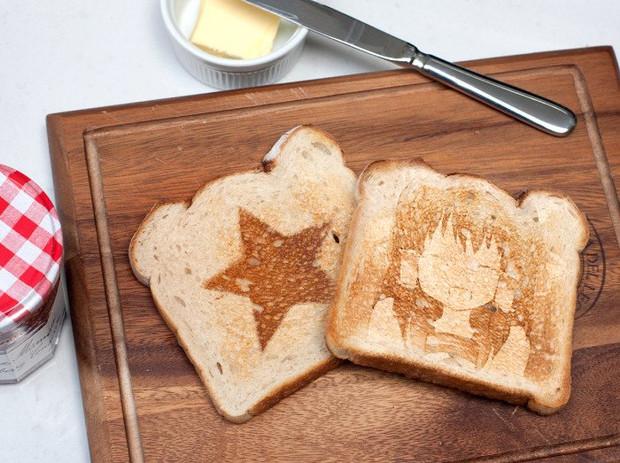 トースト☆