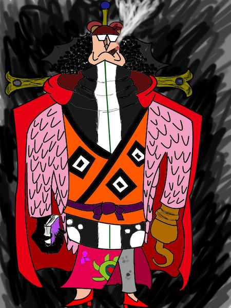 王下七武海の画像 p1_25