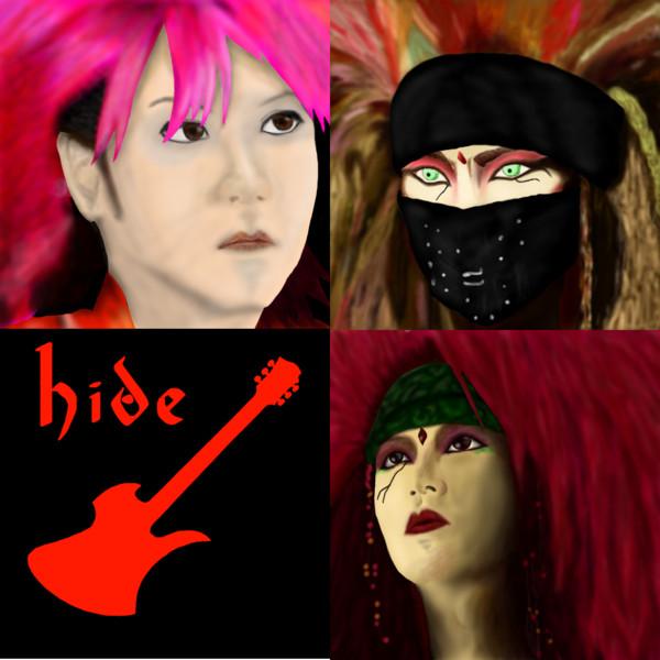 Hideの画像 p1_7
