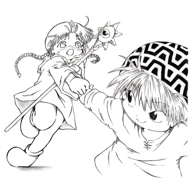 魔法陣グルグルの画像 p1_32