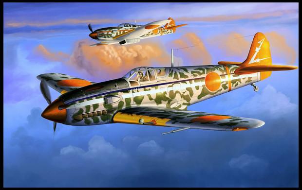 三式戦闘機の画像 p1_16