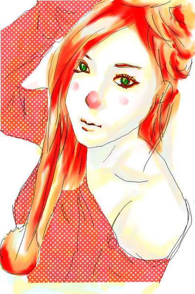 ドキンちゃんの画像 p1_9