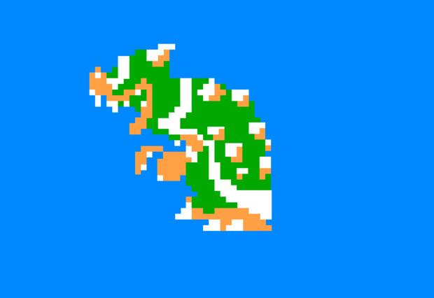 クッパ (ゲームキャラクター)の画像 p1_27