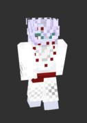 Minecraft 鬼滅の刃 累