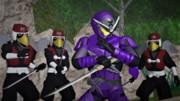 世界忍者戦シノビ