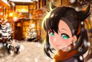 クリスマス・マリィちゃん