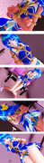 【すいまじ】蒼い衝撃【SBRV】