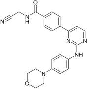 モメロチニブ
