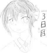【3日目】パース【悪魔の妖怪キリンから始まった絵師修行】