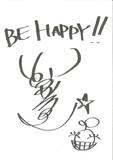 【いとうかなこ様】東日本大震災アニメロチャリティーへのメッセージ